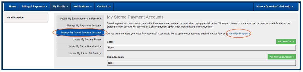 Auto Payment 1-1